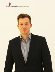 Matthijs Recruitment Consultant